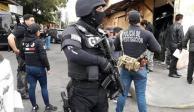 Arman operativo para decomisar drogas y armas en la GAM