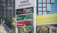 PRD exige a AMLO cumplir promesas y evitar alza en precio de gasolina