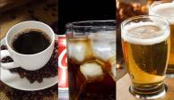 ¿Tomas café, cerveza o refresco? Por esta razón te gustan estas bebidas