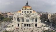Homenaje religioso en Bellas Artes se suspendió antes de que se hiciera: INBAL