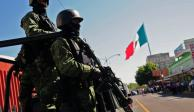 Hoy inicia periodo extraordinario; se analiza Guardia Nacional