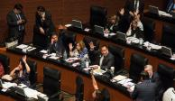 Avala Senado elegibilidad de candidatos para la CRE