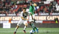 Tijuana queda eliminado al perder 2-1 con León