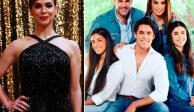 Biby Gaytán y su familia tendrán un reality show
