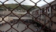 Procesan a medio hermano de menor asesinada en Pátzcuaro