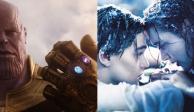 'Avengers: Endgame' supera a 'Titanic' y ya es la segunda más taquillera