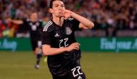 Tata Martino confía tener al Chucky Lozano en Copa Oro