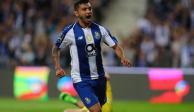 Tecatito anota en la victoria del Porto, quien está cerca de ser campeón