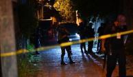 En Minatitlán, se enfrenta Guardia Nacional a delincuentes; reportan 2 agentes muertos