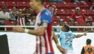 Pachuca le propina su quinta derrota del Apertura 2019 a Chivas