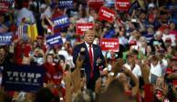 Trump lanza en Florida campaña para reelegirse en 2020