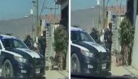 Policía dispara contra perro pitbull en Baja California (VIDEO)