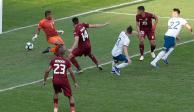 Messi y Argentina avanzan a la Semifinal, y se medirá ante Brasil