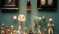 ¡Alto! México intenta detener una subasta de arte precolombino en Francia