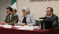 Pese a condiciones globales, México es atractivo para la inversión: SE
