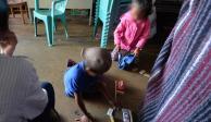 Violan derechos de menores en centros de asistencia social: CNDH