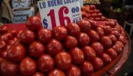 El incremento de aranceles al jitomate no afectará los precios en México
