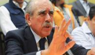Propone Pablo Gómez encuestas para conocer causas de abstencionismo