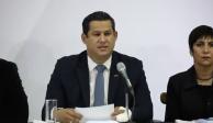 Piden perdón góber de Guanajuato y rector; omisos ante acoso en UG