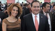 Giran orden de aprehensión a cuñada de Javier Duarte