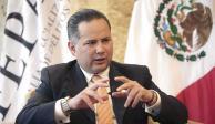 De acuerdo con UIF, Domínguez y Kuri no están involucrados en caso Caja Libertad
