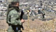 """Más de ocho mil militares han participado en combate al """"huachicol"""""""