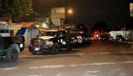 SSC ingresa a Tepito en la noche, decomisa droga y atrapa a 3 traficantes