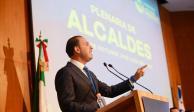 Exige Acción Nacional regresar recursos a municipios