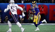 NFL anuncia el calendario para la próxima temporada