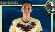 Futbolista del América Diana González fallece; las Águilas cancelan juego