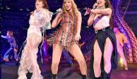 Taylor Swift es la primera artista confirmada para actuar en los Premios MTV