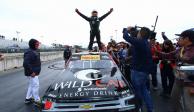 Hugo Becerra conquista Monterrey en La FB y BOHN Mikel's Trucks