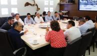 Anuncian mejoramiento urbano para cuatro polígonos de Acapulco