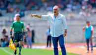 Pese a negativas, Memo Vázquez llega al San Luis