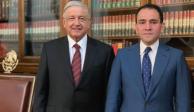 Nombran a Arturo Herrera secretario de Hacienda tras renuncia de Urzúa