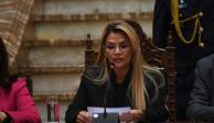 Bolivia expulsa a embajadora de México y 2 diplomáticos españoles (VIDEO)