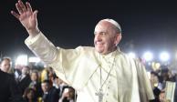Papa analiza autorizar ordenación de curas casados en Amazonía