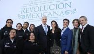 Titular de Finanzas del Edomex destaca importancia de la justicia social