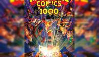 Marvel celebra su 80 aniversario con comic número 1000