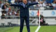 Chelís ofrece disculpas a aficionados del Puebla por derrota ante Xolos