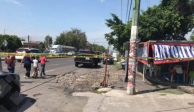 """""""El Carrete"""", líder de """"Los Rojos"""", se adjudica ataque contra diputada Erika García"""