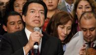 Padrón de Morena genera incertidumbre y falta de confiabilidad: Delgado