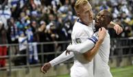 Finlandia clasifica a la Euro 2020 por primera vez en su historia