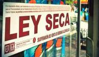 Piden aplicar ley seca en Iztapalapa durante Semana Santa