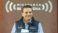 Michoacán, una década en el liderazgo agrícola: Silvano Aureoles