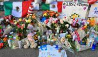 México insiste ante EU en que ataque en El Paso se catalogue como terrorismo