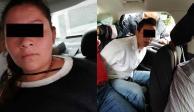 Detienen a integrantes de peligrosa banda de robo a casa habitación en la Del Valle