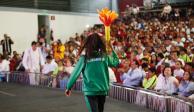 Arrancan Juegos Deportivos Nacionales de Educación Básica en Acapulco