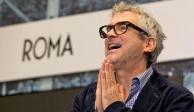 """Esta noche, """"Roma"""" compite a la mejor cinta extranjera en los Globo de Oro"""