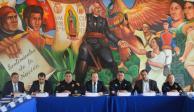 Alcaldía Benito Juárez instala Consejo para Prevención del Delito